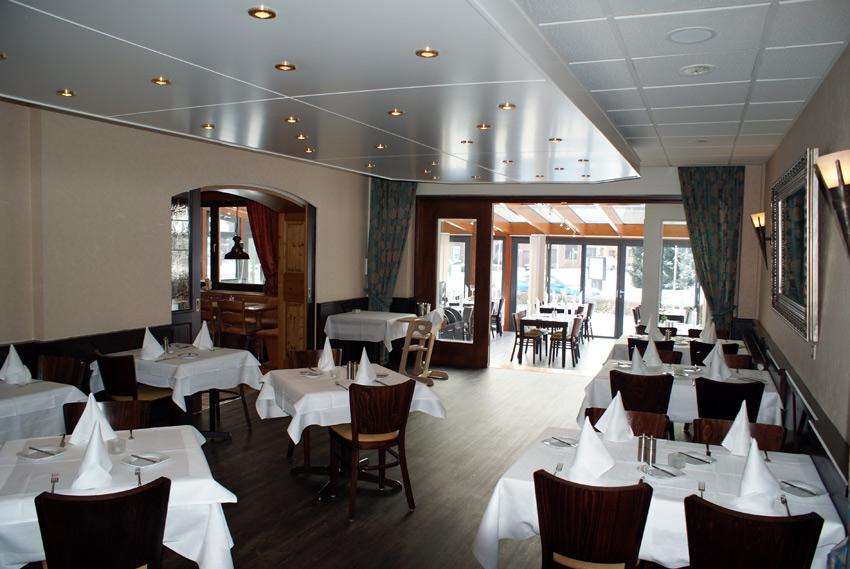 Hotel Restaurant Haus Hubertus Elsdorf