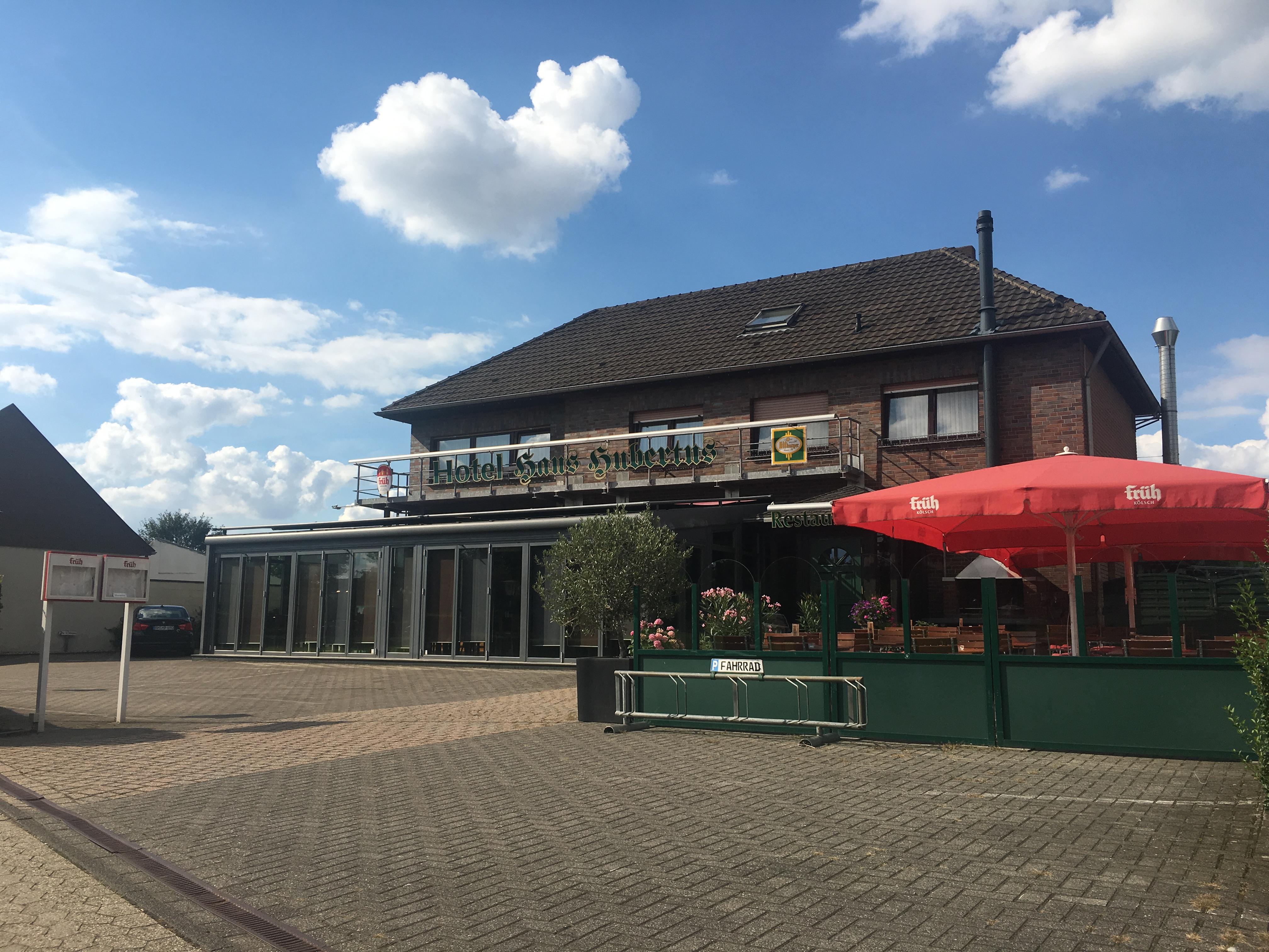 Hotel Restaurant Haus Hubertus